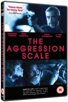 The Aggression Scale, DVD DVD