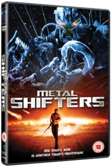 Metal Shifters, DVD  DVD