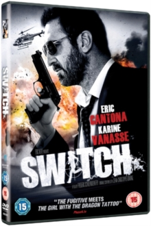Switch, DVD