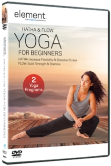 Element: Hatha and Flow Yoga for Beginners, DVD
