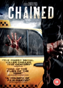 Chained, DVD