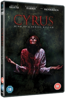 Cyrus: Mind of a Serial Killer, DVD  DVD