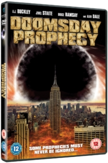 Doomsday Prophecy, DVD