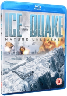Ice Quake, Blu-ray