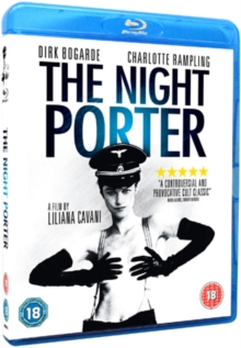 The Night Porter, Blu-ray
