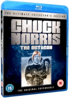 The Octagon, Blu-ray