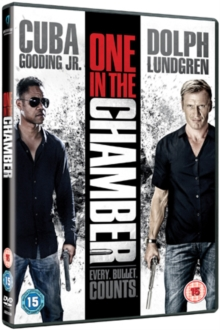 One in the Chamber, DVD  DVD