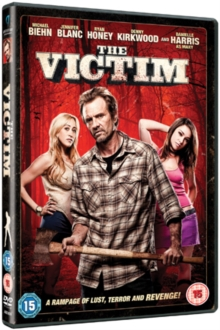 The Victim, DVD
