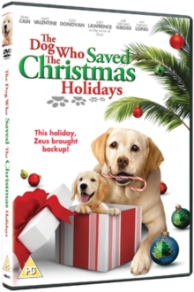 The Dog Who Saved the Christmas Holidays, DVD