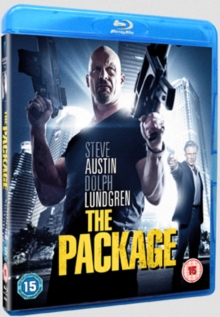 The Package, Blu-ray