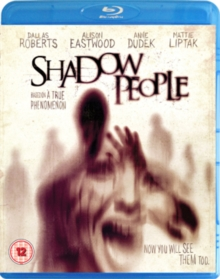 Shadow People, Blu-ray