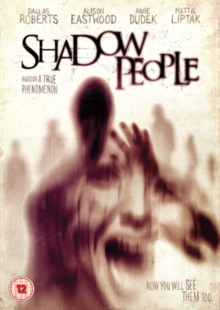 Shadow People, DVD  DVD