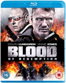 Blood of Redemption, Blu-ray