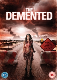 The Demented, DVD DVD