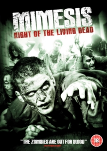 Mimesis: Night of the Living Dead, DVD  DVD