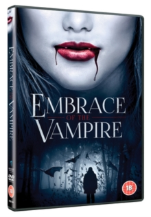 Embrace of the Vampire, DVD