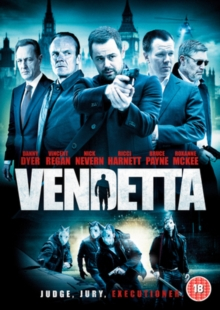 Vendetta, DVD
