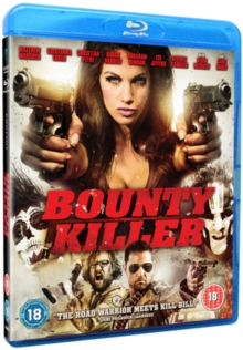 Bounty Killer, Blu-ray  BluRay