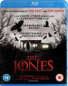 Mr. Jones, Blu-ray
