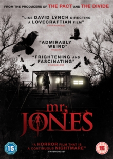 Mr. Jones, DVD  DVD