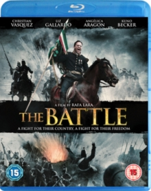The Battle, Blu-ray