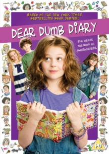 Dear Dumb Diary, DVD