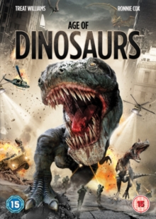 Age of Dinosaurs, DVD