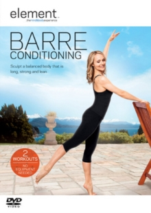 Element: Barre Conditioning, DVD  DVD