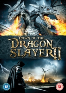 Dawn of the Dragonslayer 2, DVD