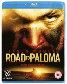 Road to Paloma, Blu-ray