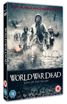 World War Dead - Rise of the Fallen, DVD