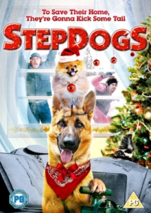Step Dogs, DVD