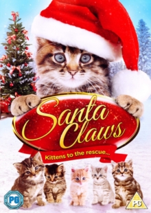 Santa Claws, DVD