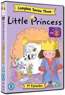 Little Princess: Complete Series 3, DVD