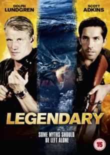 Legendary, DVD