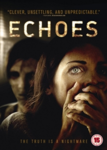 Echoes, DVD