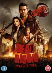 Dead Rising: Watchtower, DVD