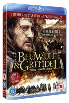 Beowulf and Grendel, Blu-ray  BluRay