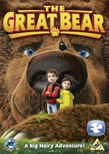 The Great Bear, DVD