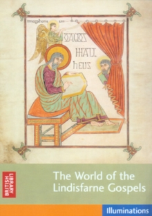 The World of the Lindisfarne Gospels, DVD