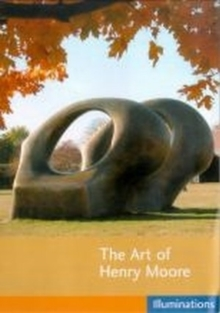 The Art of Henry Moore, DVD