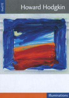 TheEYE: Howard Hodgkin, DVD