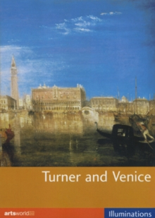 Turner and Venice, DVD