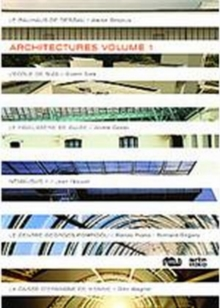 Architectures: 1, DVD