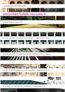 Architectures: 5, DVD