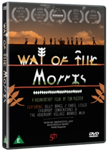 Way of the Morris, DVD