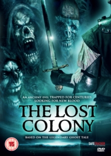 Wraiths - the Lost Colony, DVD