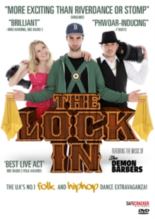 The Lock in Featuring the Music of The Demon Barbers, DVD