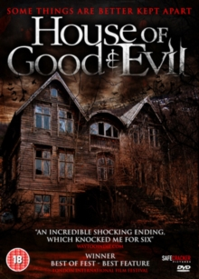 House of Good and Evil, DVD