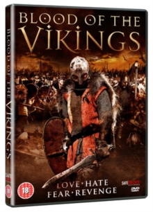 Blood of the Vikings, DVD